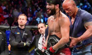 Масвидаль: UFC 249 учун мен тайёрман!