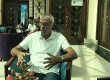 Эктор Купер: Основа национальной сборной будет формироваться постоянно