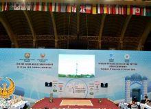 В чемпионате мира по тяжелой атлетике сегодня выступят два представителя Узбекистана