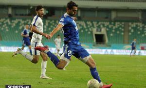 Transfer News. Georgian Mate Vattsadze, FC AGMK part ways