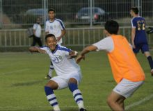 Юношеская сборная Узбекистана обыграла команду «Бунёдкор-2003» в контрольном матче