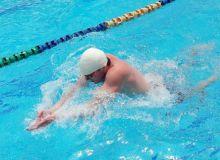 Наши пловцы завоевали ещё две медали чемпионата Азии