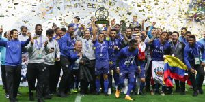 AFC Champions League: Through the Years 2018-2020
