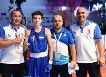 Юные боксёры Узбекистана непобедимы на континенте