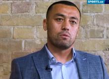 Ислом Иномов: «Футбол интернатида бир неча йиллардан бери газ йўқ»