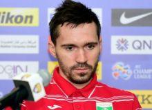 Oleg Zoteev believes White Wolves reach 2019 AFC Asian Cup final
