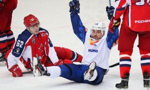 Match Highlights. Zvezda Chekhov 2-1 HC Humo