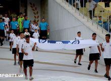 Молодёжная лига: «Пахтакор» разгромил «Навбахор»