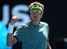 Denis Istomin starts his Shenzhen Longhua Open campaign with Roman Safiullin clash