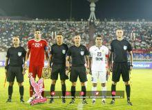 Match Highlights. FC Navbahor 0-1 FC AGMK