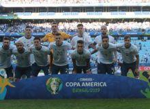 Аргентина чорак финалда қайси терма жамоага қарши ўйнайди?