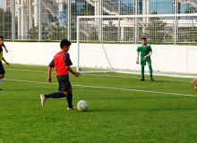 Программа «Футбольное поле в каждой махалле» в Бухарской области
