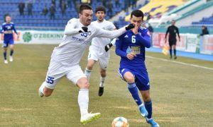 Match Highlights. FC Nasaf 1-2 FC Pakhtakor