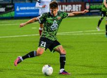 Vagiz Galiulin joins Team of the Week 10 in Russian National Football League