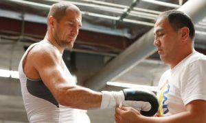 Former coach of Kovalev does not believe that he has taken banned substances