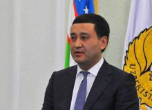 Первый Вице-президент АФУ посетит сегодня Андижанскую область
