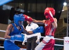 The history of the previous editions of the ASBC Asian Junior Boxing Championships