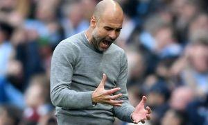 """""""Манчестер Сити""""нинг супер ҳужумчиси Англияни тарк этмоқчи"""