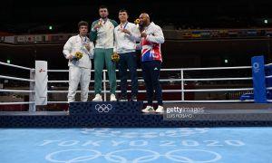 Познакомьтесь со всеми победителями и призерами олимпийских соревнований по боксу (Фото)