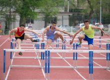 Итоги Открытого Кубка Узбекистана по легкой атлетике