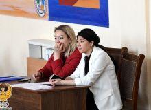 """Нафосат-2019"": Стол тенниси баҳсларида ғолиблар аниқланди"