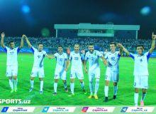 «Согдиана» обыграла таджикский клуб