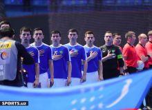 Сборная Узбекистана по футзалу сыграет товарищеские матчи с Венесуэлой
