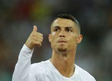 """Реал""га Роналдунинг ўрнини босиш учун 2та супер футболчи келади"