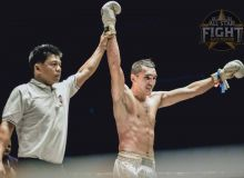 Мансурбек Толипов WMC чемпионлик камари учун курашади