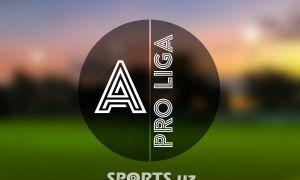 Завершились матчи 24-тура Про-лиги А