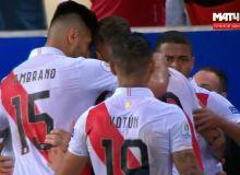 Боливия - Перу 1:3 (видео)