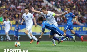 Match Highlights. FC Bunyodkor 1-2 FC Pakhtakor