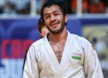 Шарофиддин Лутфиллаев - пятикратный победитель турнира Гран-при