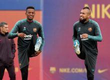 """""""Барселона"""" ёзда сотиладиган футболчилар нархларини эълон қилди"""