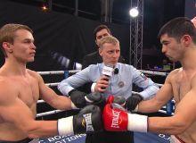 Ravshanbek Umurzakov is being planned to return to the ring in September