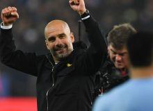 """Гвардиола: """"Манчестер Сити"""" учун АПЛдаги ғолиблик барча нарсадан устун"""