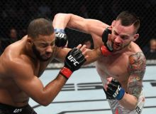 UFC 247нинг энг яхши жанги ва мукофот пуллари маълум бўлди