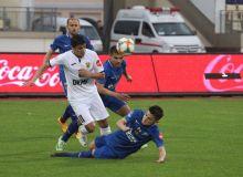 Full Match. FC AGMK 0-1 FC Bunyodkor