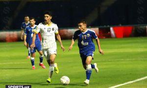 Match Highlights. FC Pakhtakor 5-0 FC Bunyodkor