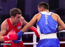 Mirazizbek Mirzakhalilov: I couldn't do boxing for 6-7 months