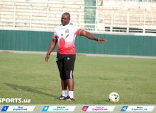 Кения U-23 устози: Чемпионларга қарши ўйин осон кечмади