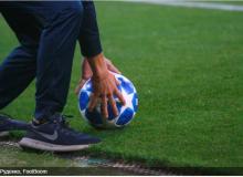 АФК: чемпионат Ирана скоро будет возобновлен.
