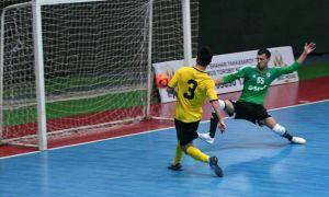 Третий тур XXIII Чемпионата Узбекистана завершён.