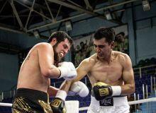 Khusanov faces Zach Parker in July