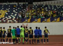 Match Highlights. FC Pakhtakor claim the title dominating FC Metallurg