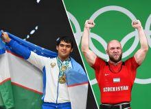 Известны победители чемпионата Узбекистана по тяжёлой атлетике