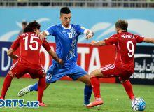 Сардор Рашидов янги футбол мавсумида