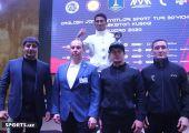 MMA. Uzb Cup - Sovrindorlar
