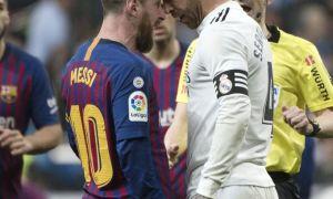 """Расман! """"Барселона"""" - """"Реал"""" учрашувининг бошланиш вақти маълум"""
