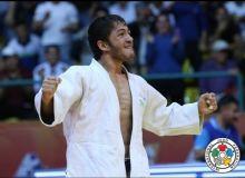 Шарофиддин Лутфиллаев - Абу Даби катта дубулға турнири бронза медали соҳиби